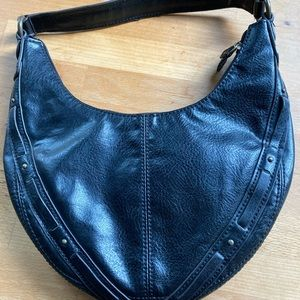 Little, black Liz Claiborne purse